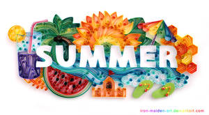 Summer by UsoKei