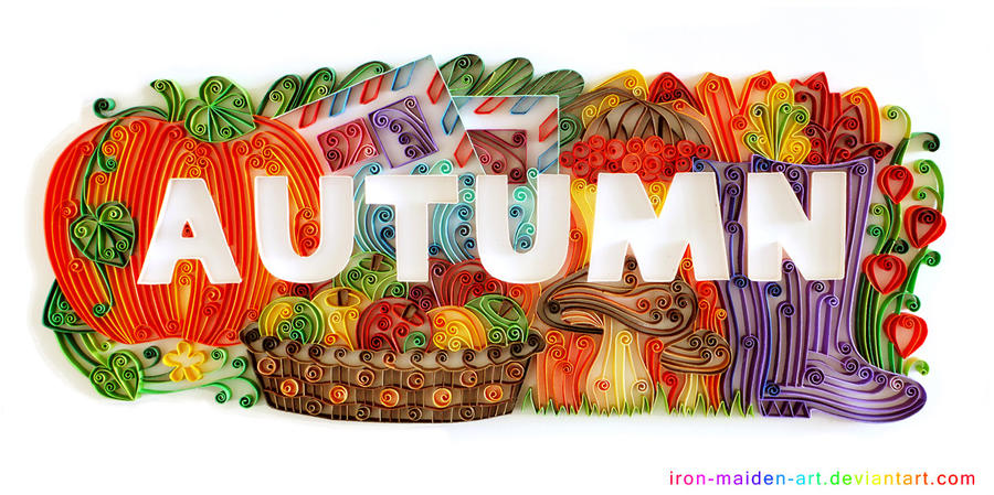 autumn by UsoKei