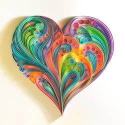 Q-heart