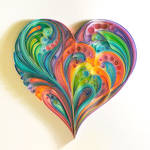 Q-heart by UsoKei