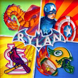 Rylan by UsoKei