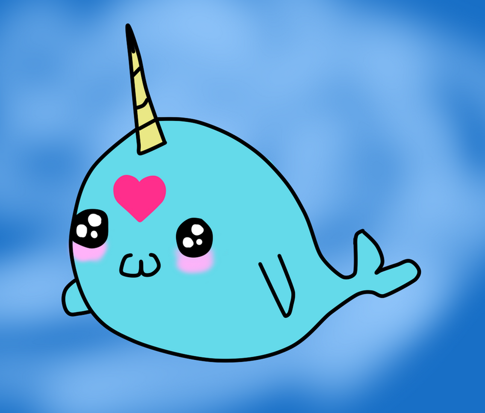 Narwhal Ecosia