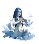 rino's flutegirl by FelixPresch