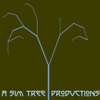 A Sim Tree Logo