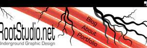 Root Studio Web Header