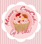 Cupcake for Merve