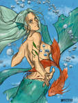 Lorelai Mermaid