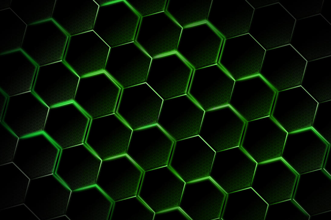 Green honeycomb background by atsal78 on deviantart green honeycomb background by atsal78 voltagebd Image collections