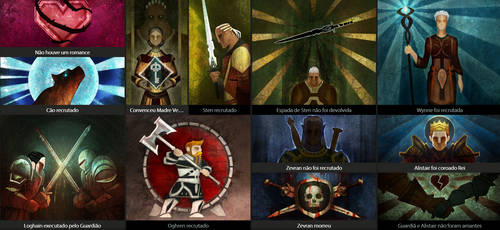 GC Dragon Age Keep - 02 by iLupusWild