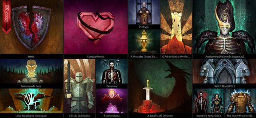 GC Dragon Age Keep - 04 by iLupusWild