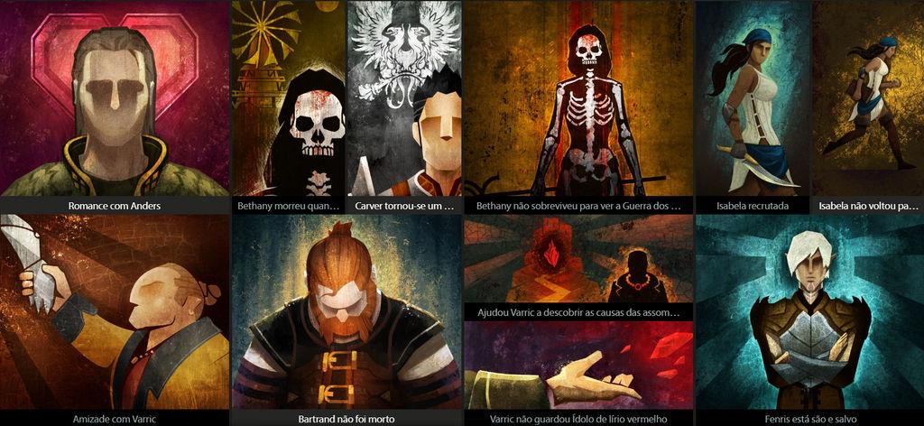 GC Dragon Age Keep - 06 by iLupusWild