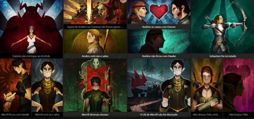 GC Dragon Age Keep - 07 by iLupusWild