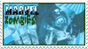 marvel zombies stamp by madhatta
