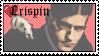 Crispin Glover stamp by madhatta