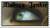 Makeup Junkie Stamp by madhatta