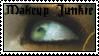 Makeup Junkie Stamp by madhatta