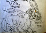 DRAGONS: The Chinese Lung