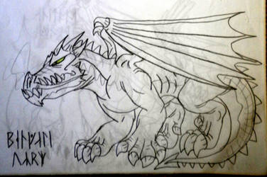 DRAGONS: The Bengali Wyrm
