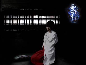 Shigure Kuze by HavenRelis