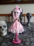 Cosette, my MH custom