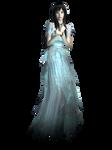 Spirit Camera Maya render