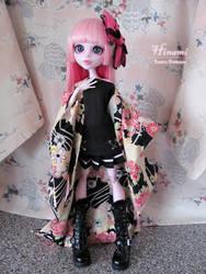 Hinami by HavenRelis