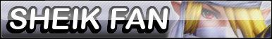 Sheik Fan Button