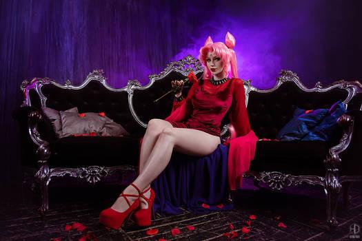 Dark Lady (Sailor Moon) #1
