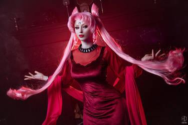 Dark Lady (Sailor Moon) #8