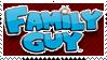 Family Guy Stamp by vdaymassacre