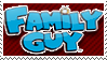 Family Guy Stamp by vdaymassacre