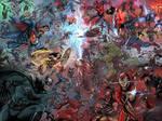 DC vs MARVEL (2016)