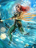 Mera by timothylaskey