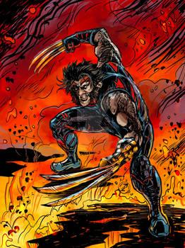 Weapon X - Age of Apocalypse