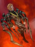 Banshee  - Age of Apocalypse