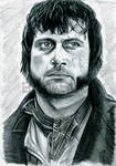 Oliver Reed as Bill Sikes