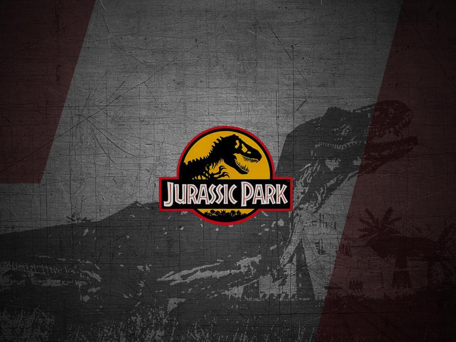 Jurassic Park wallpaper by evlZ4 ...