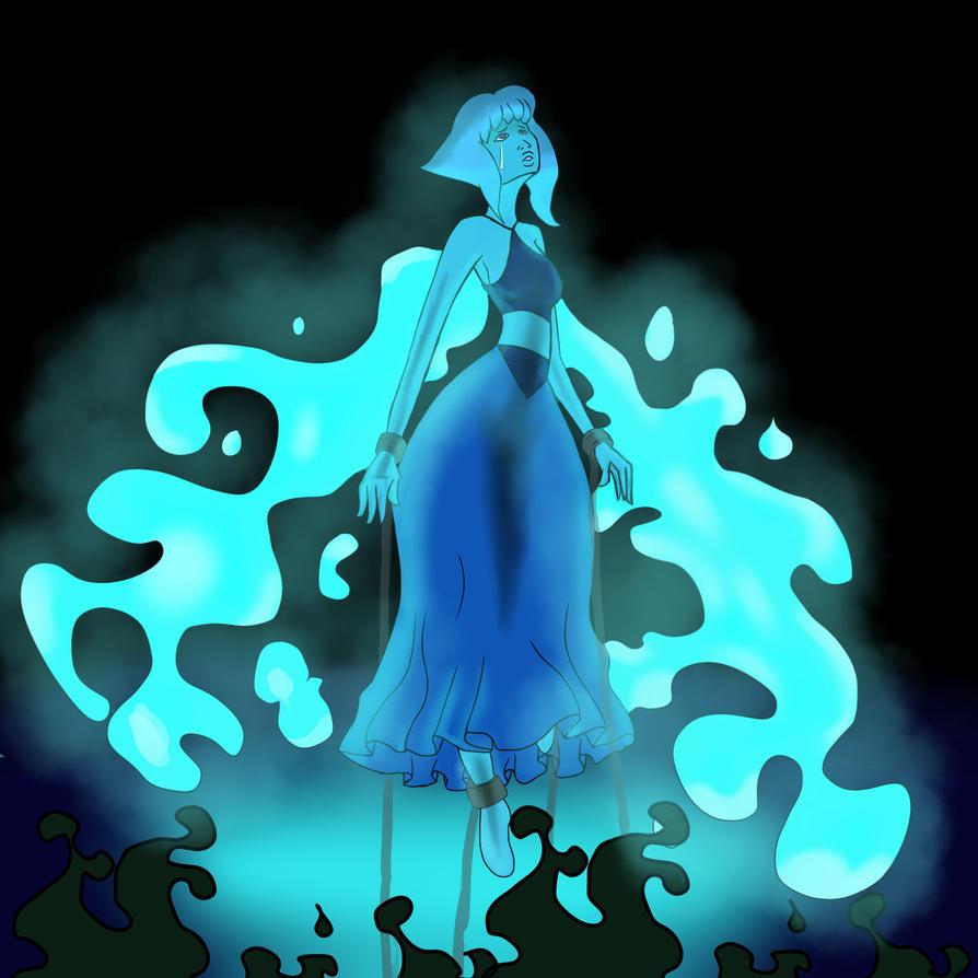 Lapis Lazuli by magnillius