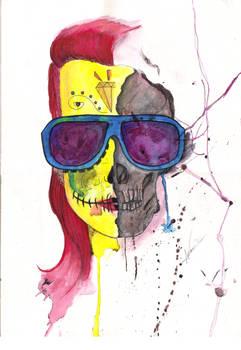 Absurda's Skull