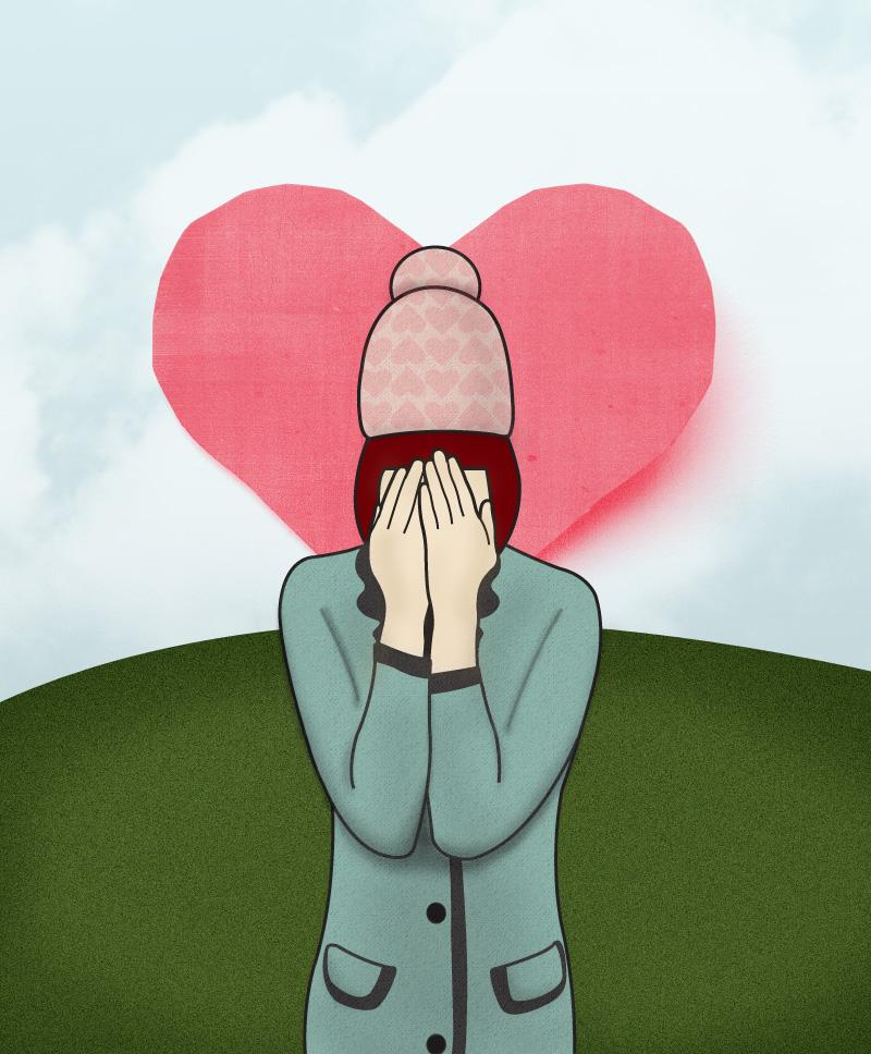 A Valentine! by Valentine-Exchange