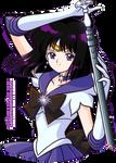 Render de Sailor Saturn