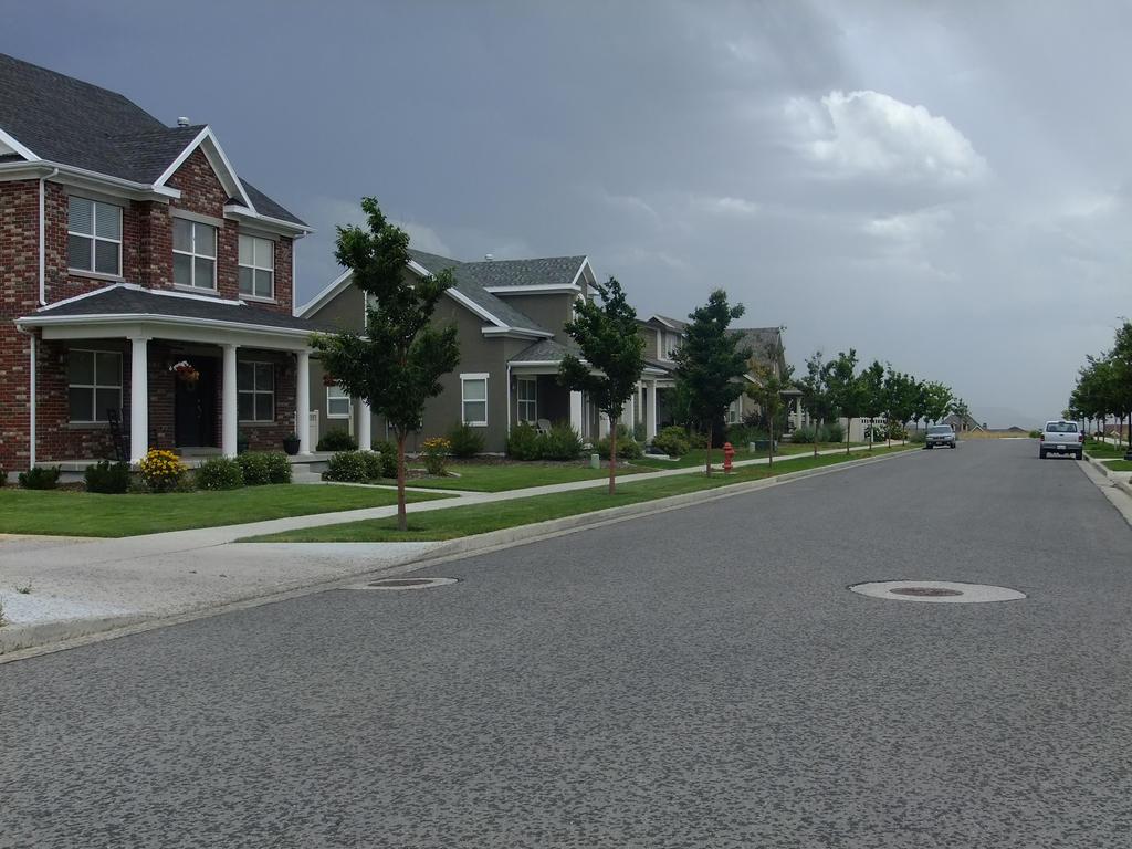 suburbia hell by theghostvirus on deviantart