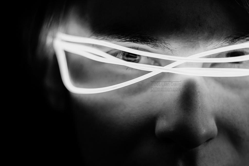 Monochrome Visions by TheGhostVirus