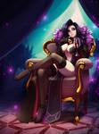 [c] Sorceress by Zliva