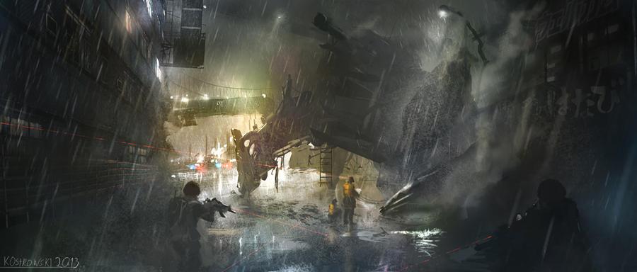 Interceptors by najtkriss