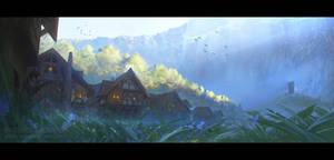 Town of Beginnings