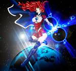 Astrowoman