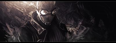 Spiderman Noir Sig by Noxtus