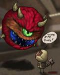 Quake-odemon