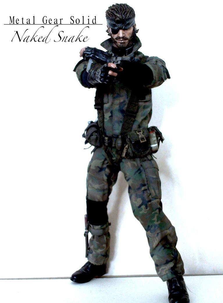 Image - Mgspw-naked-snake-cg2.jpg | Metal Gear Wiki